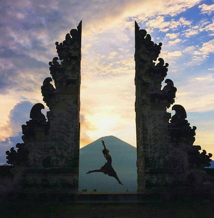 Temple de Lempuyang | iBALI Voyage
