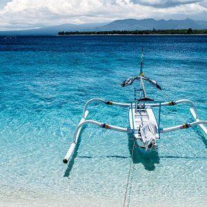 Gili Trawangan Meno Air | Voyage Bali Indonésie en Circuit Privé avec Guide Francophone