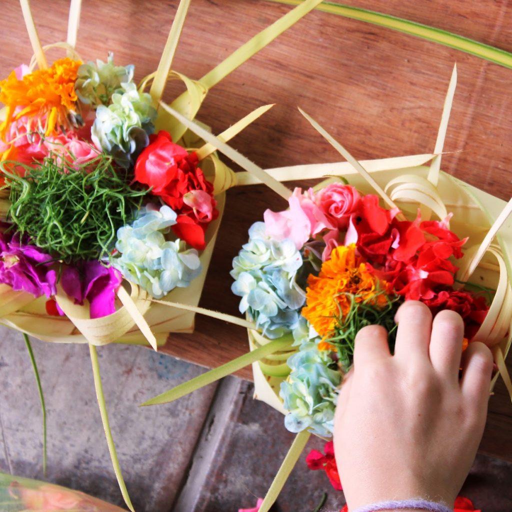 Canang | Voyage Bali Indonésie en Circuit Privé avec Guide Francophone