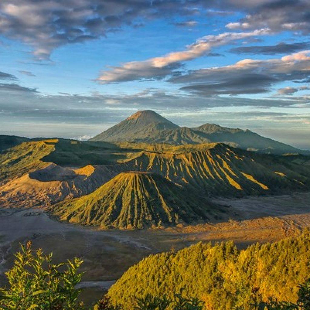 Volcan Bromo à Java | Voyage Bali Indonésie en Circuit Privé avec Guide Francophone