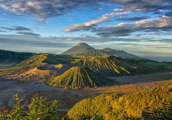 Volcan Bromo à Java | iBALI Voyage