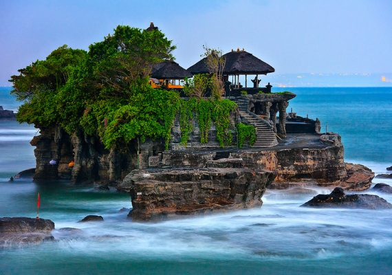 Temple de Tanah Lot | iBALI Voyage