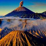 Volcans à Java | iBALI Voyage