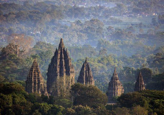 Temple de Prambanan | iBALI Voyage
