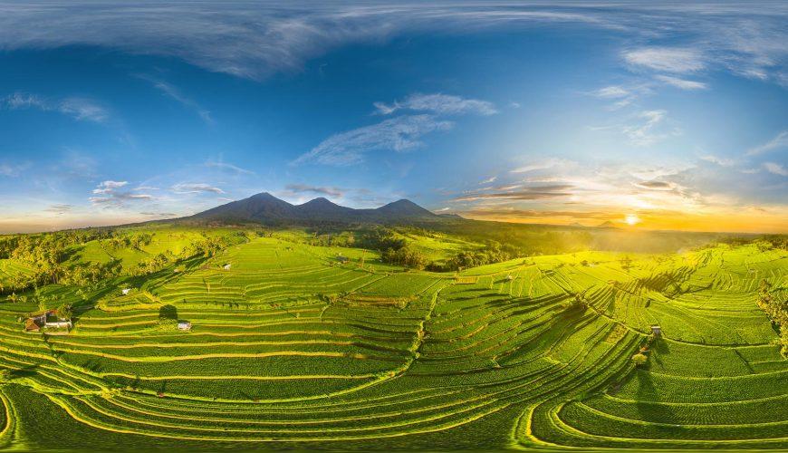 rizières de Jatiluwih | Voyage Bali Indonésie en Circuit Privé avec Guide Francophone