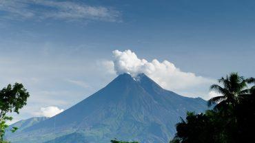 Volcan Merapi à Java   Voyage Bali Indonésie en Circuit Privé avec Guide Francophone