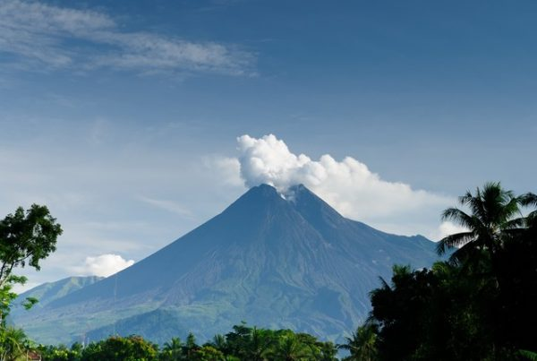 Volcan Merapi à Java | Voyage Bali Indonésie en Circuit Privé avec Guide Francophone