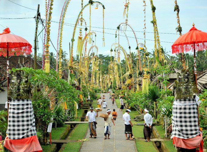 Circuit Privé Bali et Indonésie avec Guide Francophone