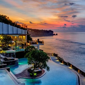 Rooftop Bar Ayana | Voyage Bali Indonésie en Circuit Privé avec Guide Francophone