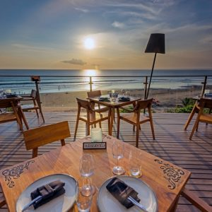 Rooftop Bar Anantara Seminyak | Voyage Bali Indonésie en Circuit Privé avec Guide Francophone