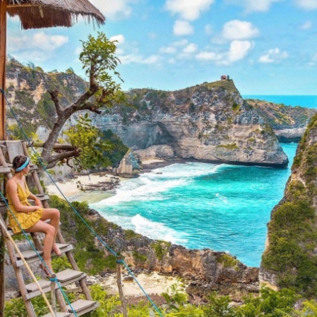 Tree House Penida | Voyage Bali Indonésie en Circuit Privé avec Guide Francophone