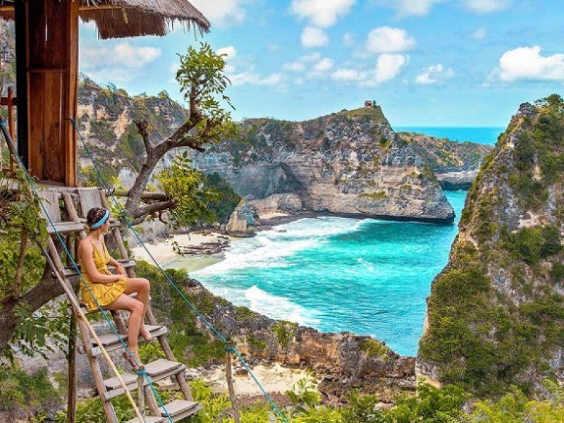 Circuit Java Bali en Indonésie avec Guide Francophone