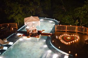 Hanging Garden Hotel | iBALI Voyage