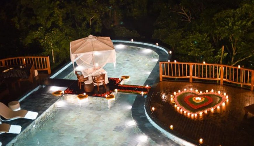 Diner | Voyage Bali Indonésie en Circuit Privé avec Guide Francophone