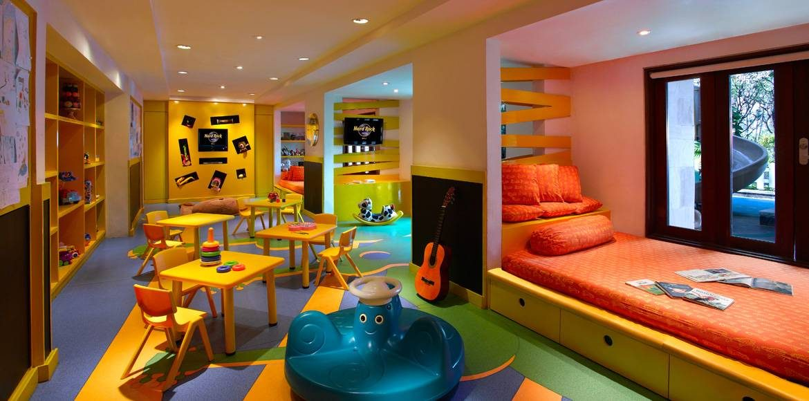 kids club Novotel Nusadua resort | iBALI Voyage