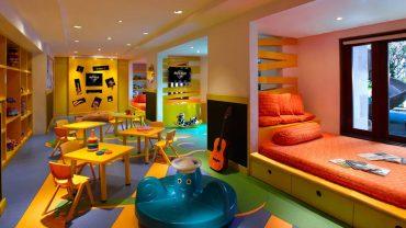kids club Novotel Nusadua resort   Voyage Bali Indonésie en Circuit Privé avec Guide Francophone