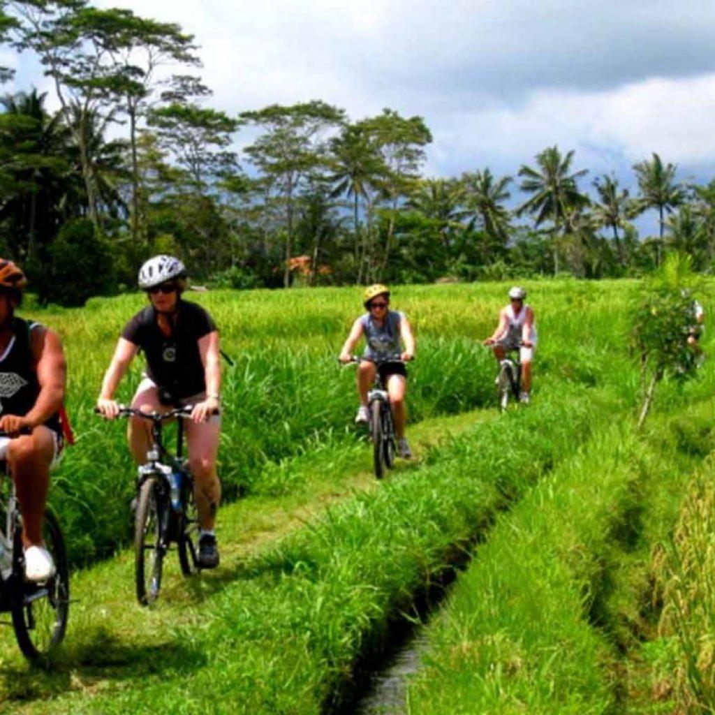 Velo Bali Activite | Voyage Bali Indonésie en Circuit Privé avec Guide Francophone