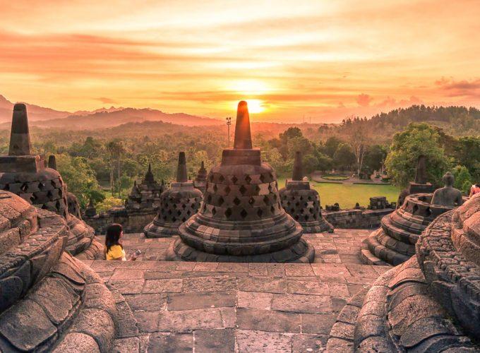 iBALI | Circuit Bali et Indonésie avec Guide Francophone