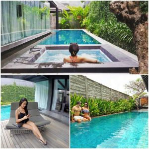 Javana Royal Villas | iBALI Voyage