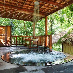 Nandini Jungle Resort | iBALI Voyage