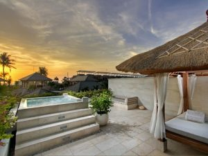 The Akasha Luxury Boutique Villas | iBALI Voyage