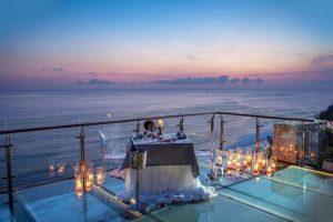 Tirtha Dining | iBALI Voyage