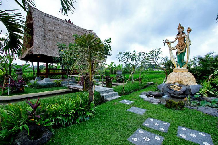 Bebek Tepi Sawah Ubud | Voyage Bali Indonésie en Circuit Privé avec Guide Francophone