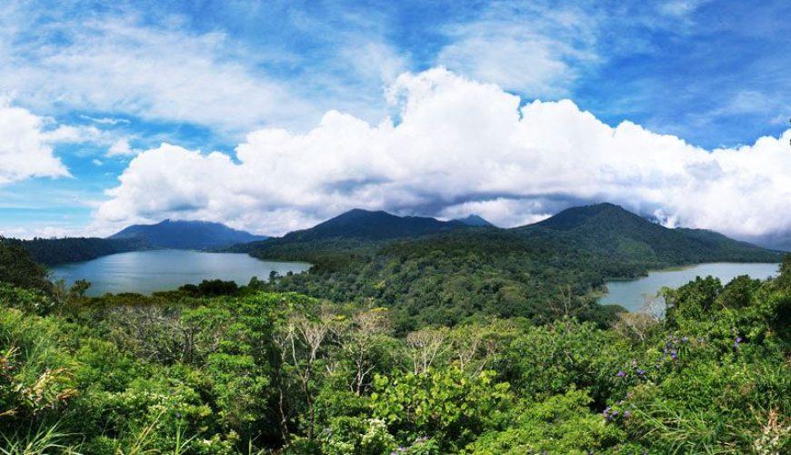 Lacs Buyan & Tamblingan   Voyage Bali Indonésie en Circuit Privé avec Guide Francophone
