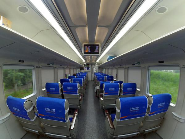 Jour 4 : YOGYAKARTA - TRAJET EN TRAIN vers MOJOKERTO - BROMO