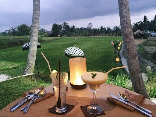 TerraCotta Restaurant Ubud | Voyage Bali Indonésie en Circuit Privé avec Guide Francophone